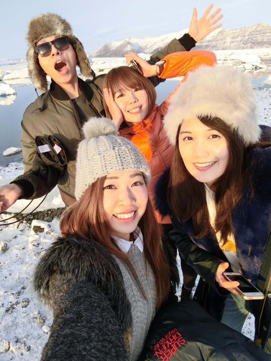 _去冰島旅遊