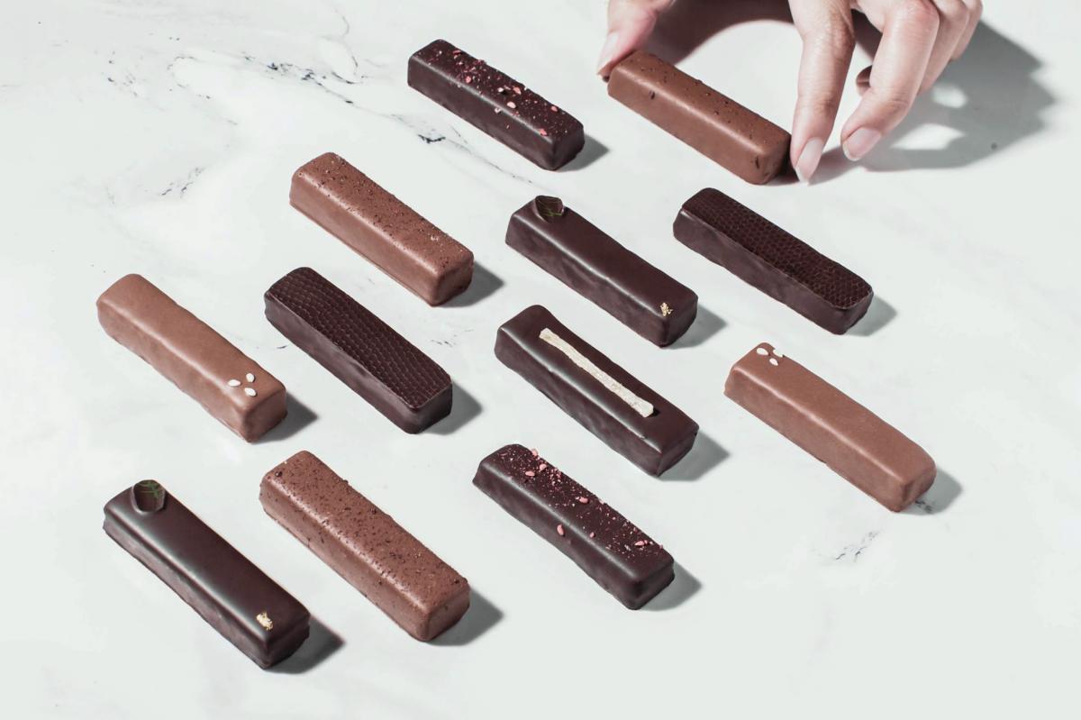 Le Ruban Chocolat 可可法朋 FB