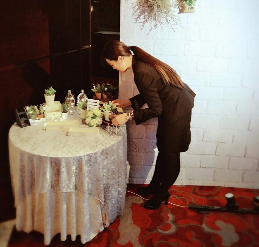 囍宴軒婚宴會館