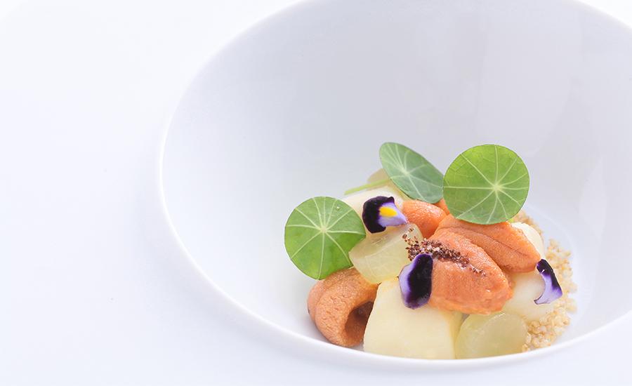 樂沐法式餐廳 Le Moût Restaurant