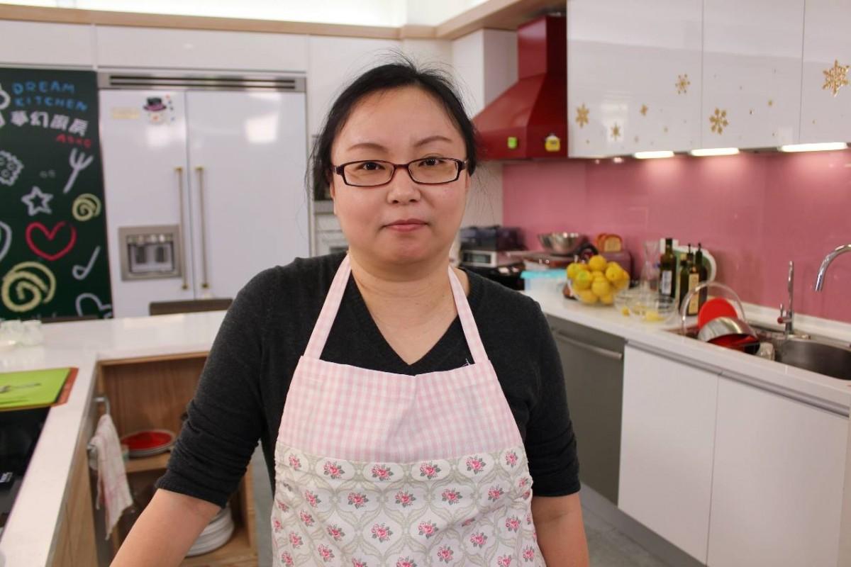 ㄚ樺媽媽的543料理廚房