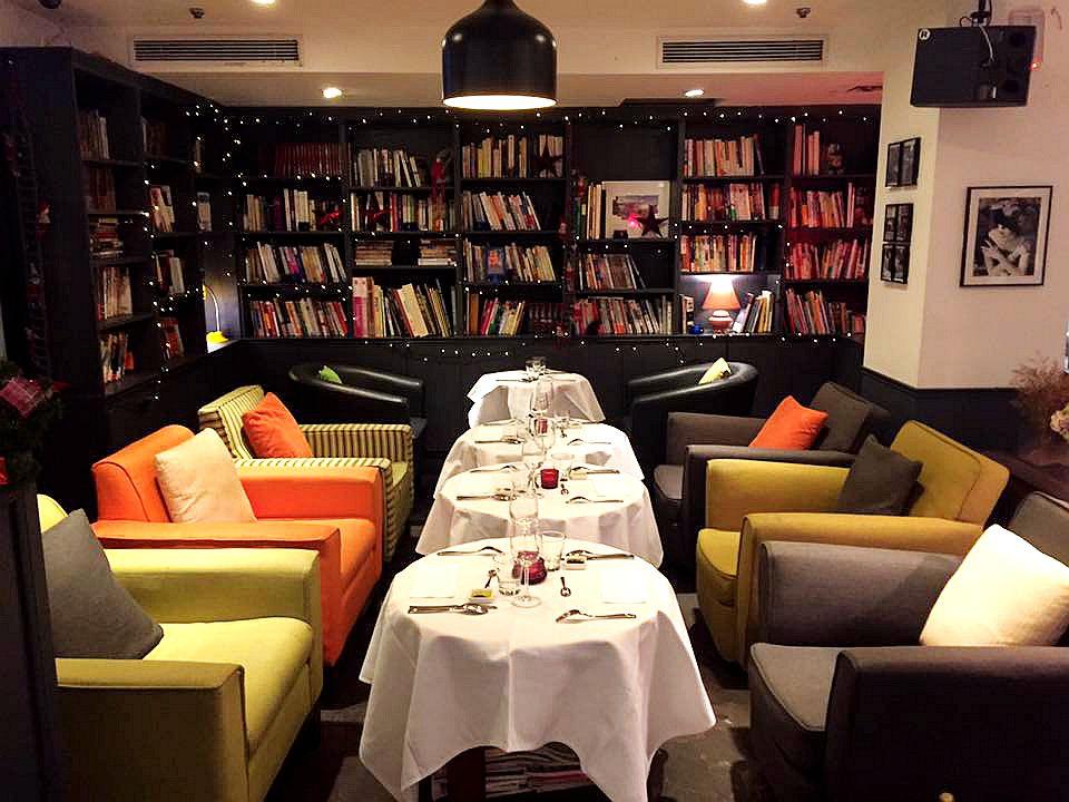 Cafe Madeleine2