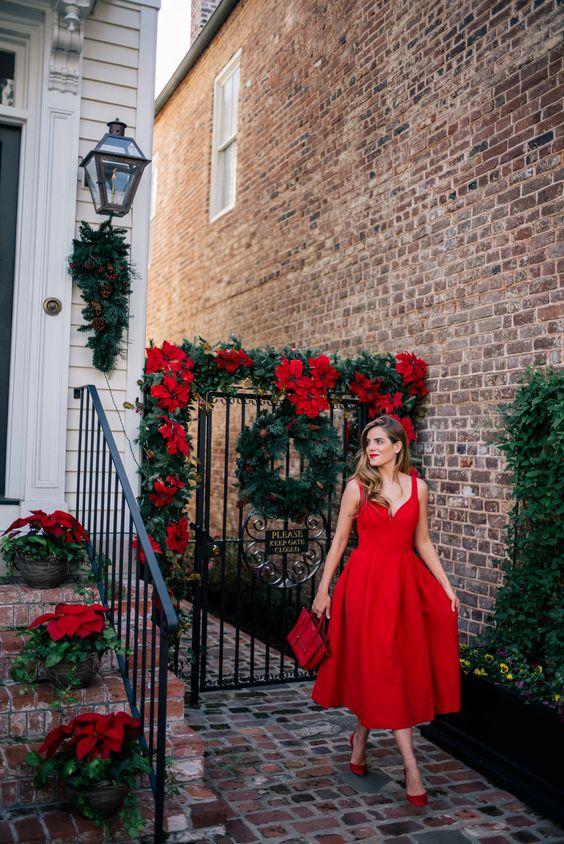 red high heels23
