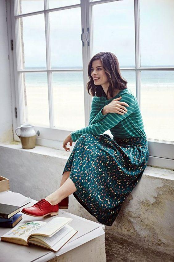 red high heels30