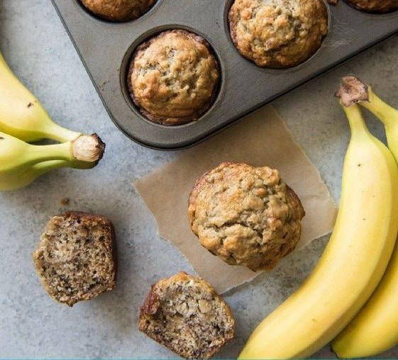 banana muffins2