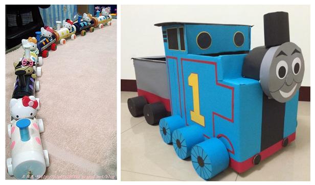 New DIY Car Toys_Kids Play