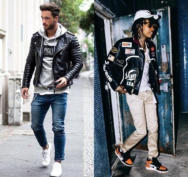 leather jacket 17