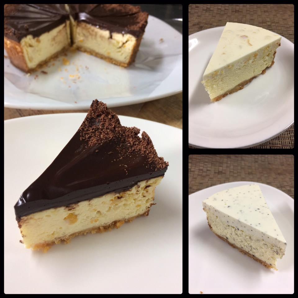 齊力乳酪蛋糕