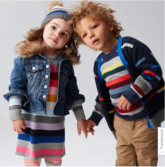 Gap Toddlers Clothing1