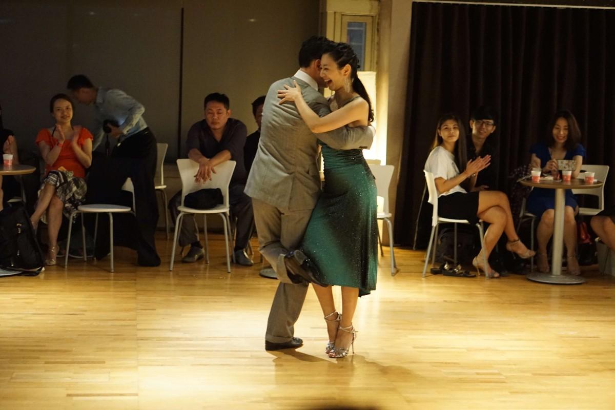 Tango small