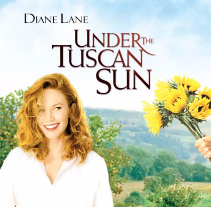 iTune@Under the Tuscan Sun