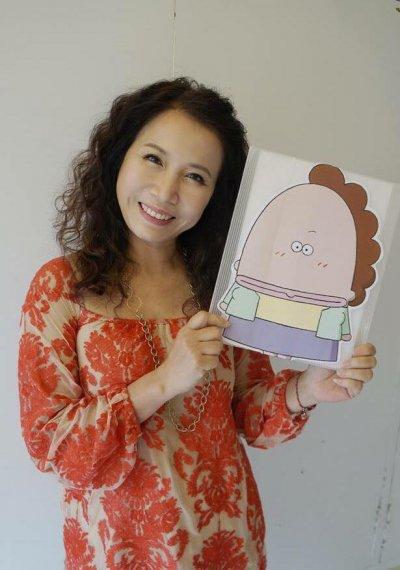 voice actress2