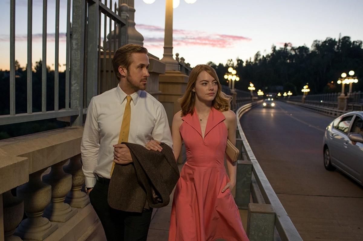 《樂來樂愛你》不管是音樂舞蹈都很洗腦,透過鏡頭更把洛杉磯浪漫迷人的一面表露無遺(圖片來源:IMDB)