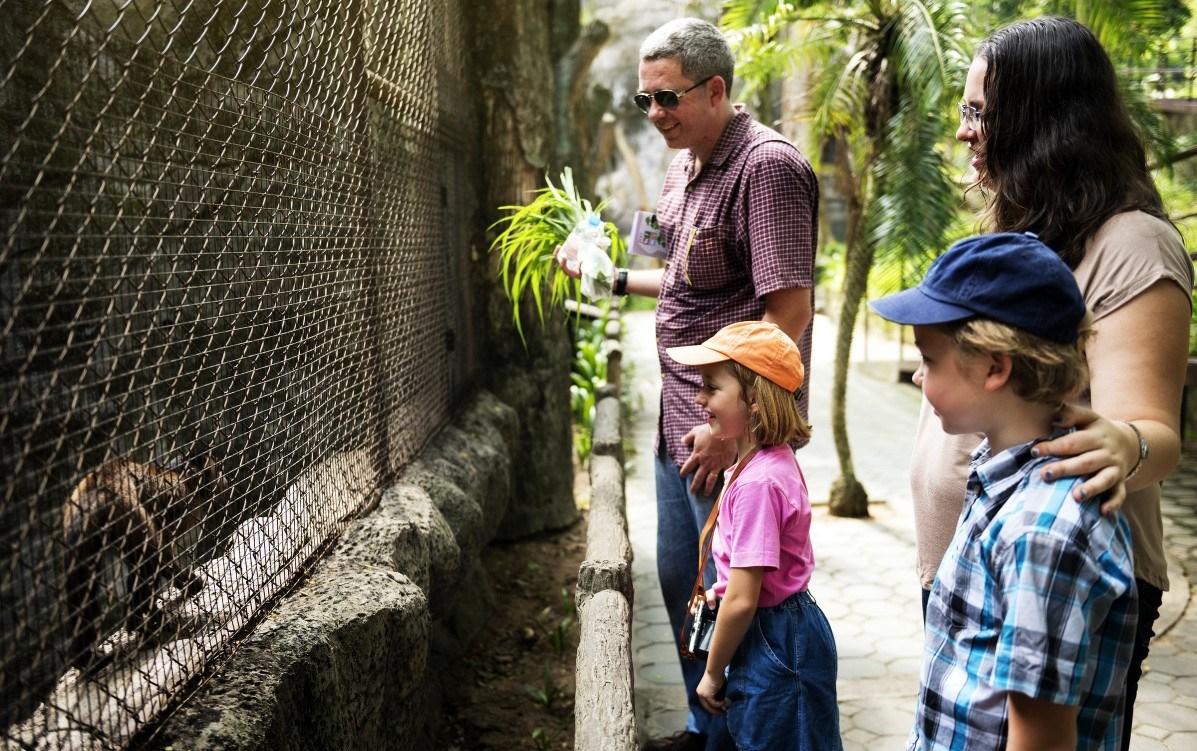 澳洲人重視「休假」,更重視家庭的相處時間(圖片來源:rawpixel)