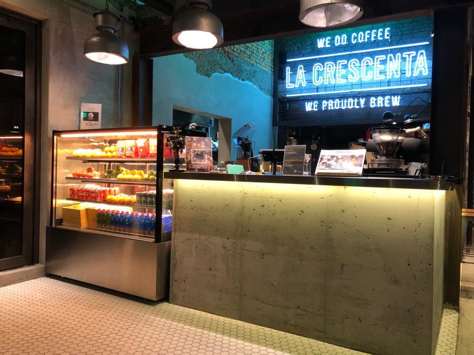 lkorea cafe
