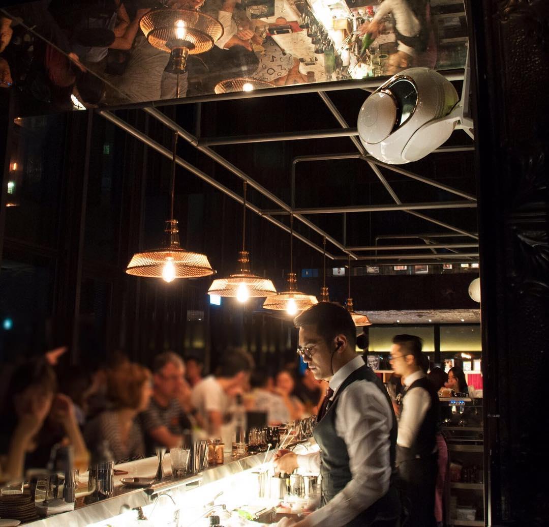 east end bar