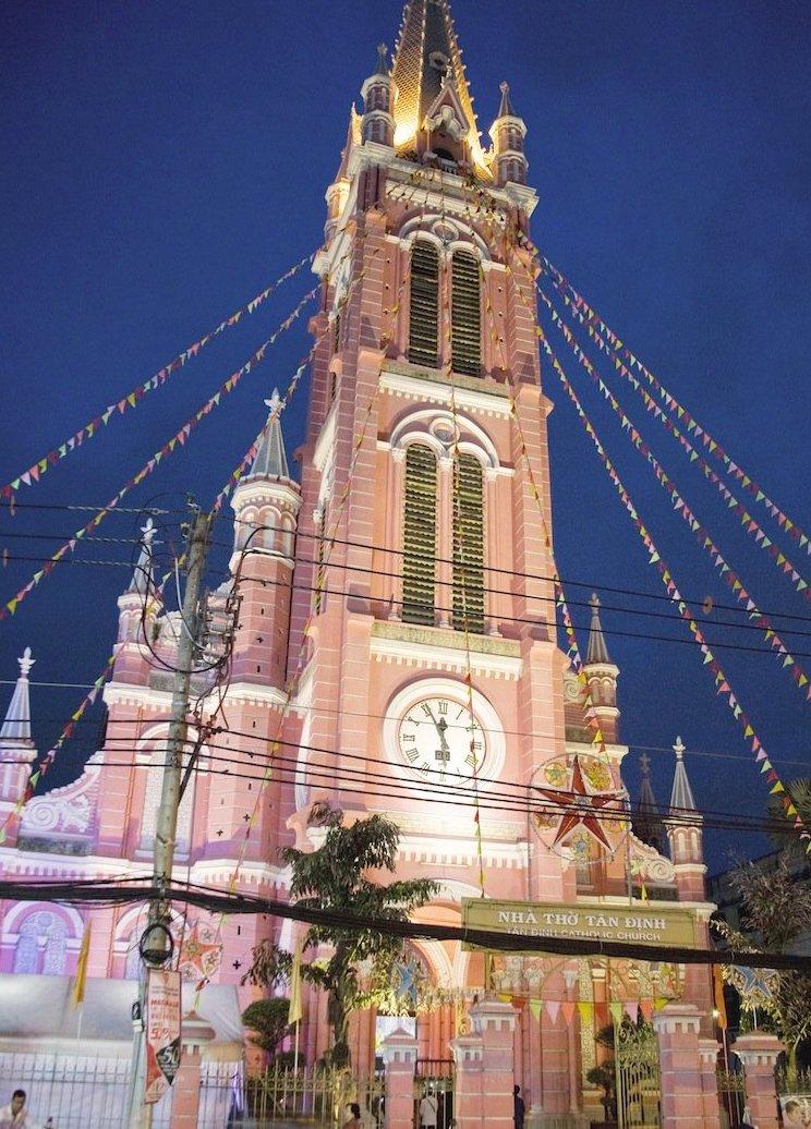 pink church 2