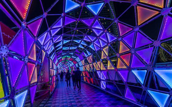 東京巨蛋城遊樂園Tokyo Dome City Attractions