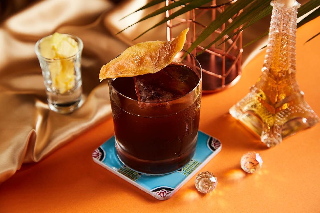 Rum Bullion,NT$350