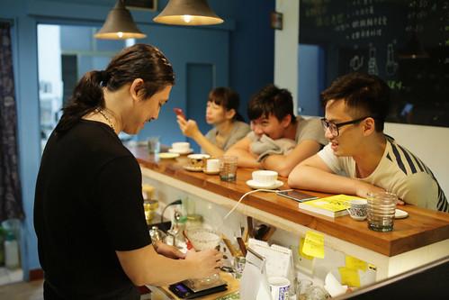 台南就是在各個具有文化底蘊的場所底下,庇護著這些感情深厚的人們