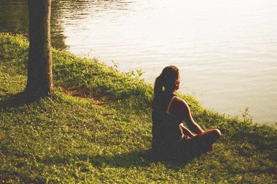 珍惜突然「多出來」的閒暇時間,讓自己內外都能好好整頓一番。