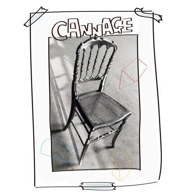 包紋來自阿嬤家常見的藤格椅(1).jpg