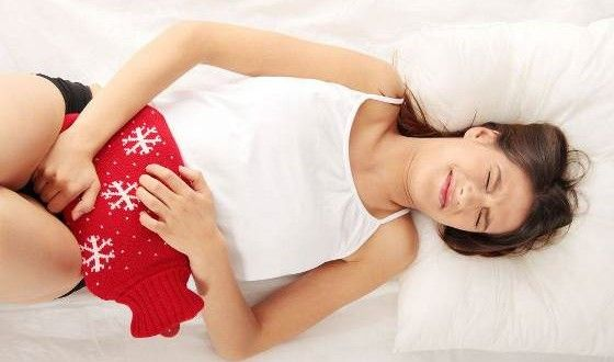 Home Remedies To Treat Menstrual Problems