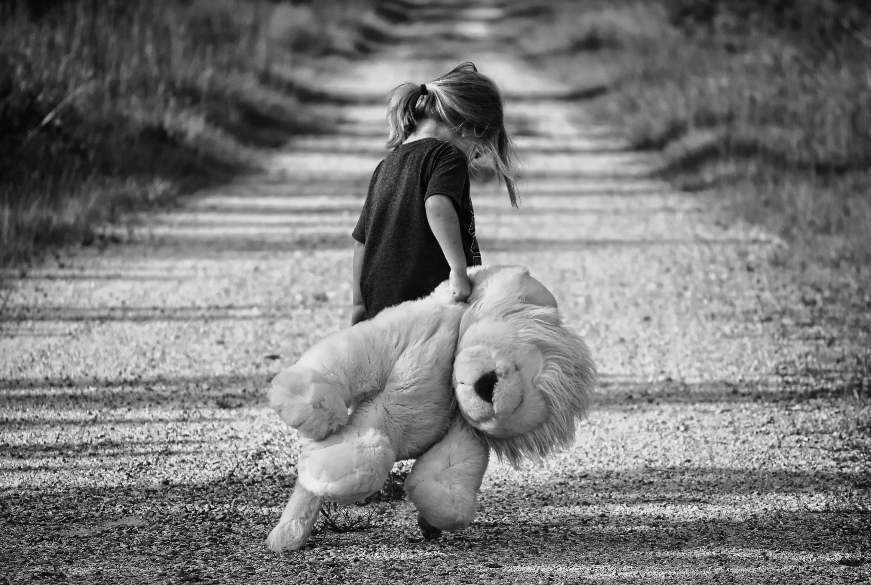 road-walking-cute-young-48794