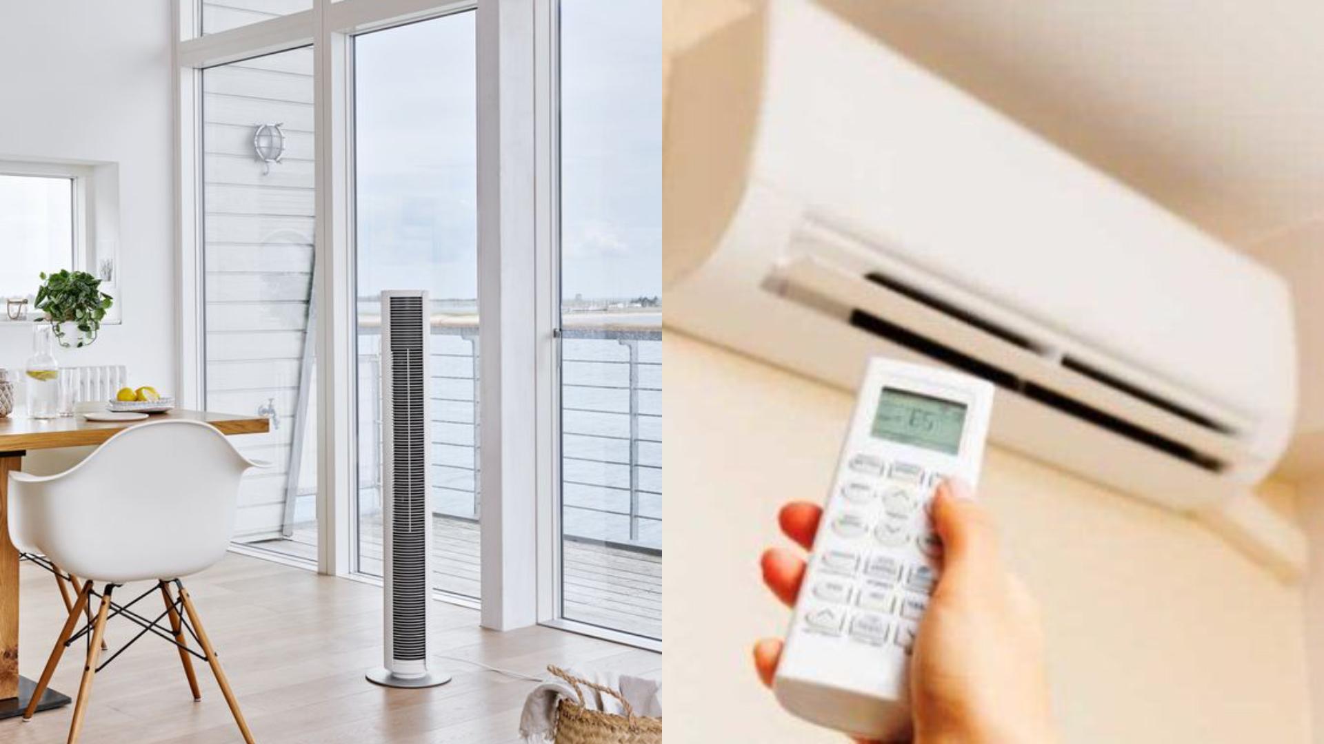 杜絕用電壞習慣!夏日省電 5 個小撇步分享,節能省電也能度過清涼舒適的夏天