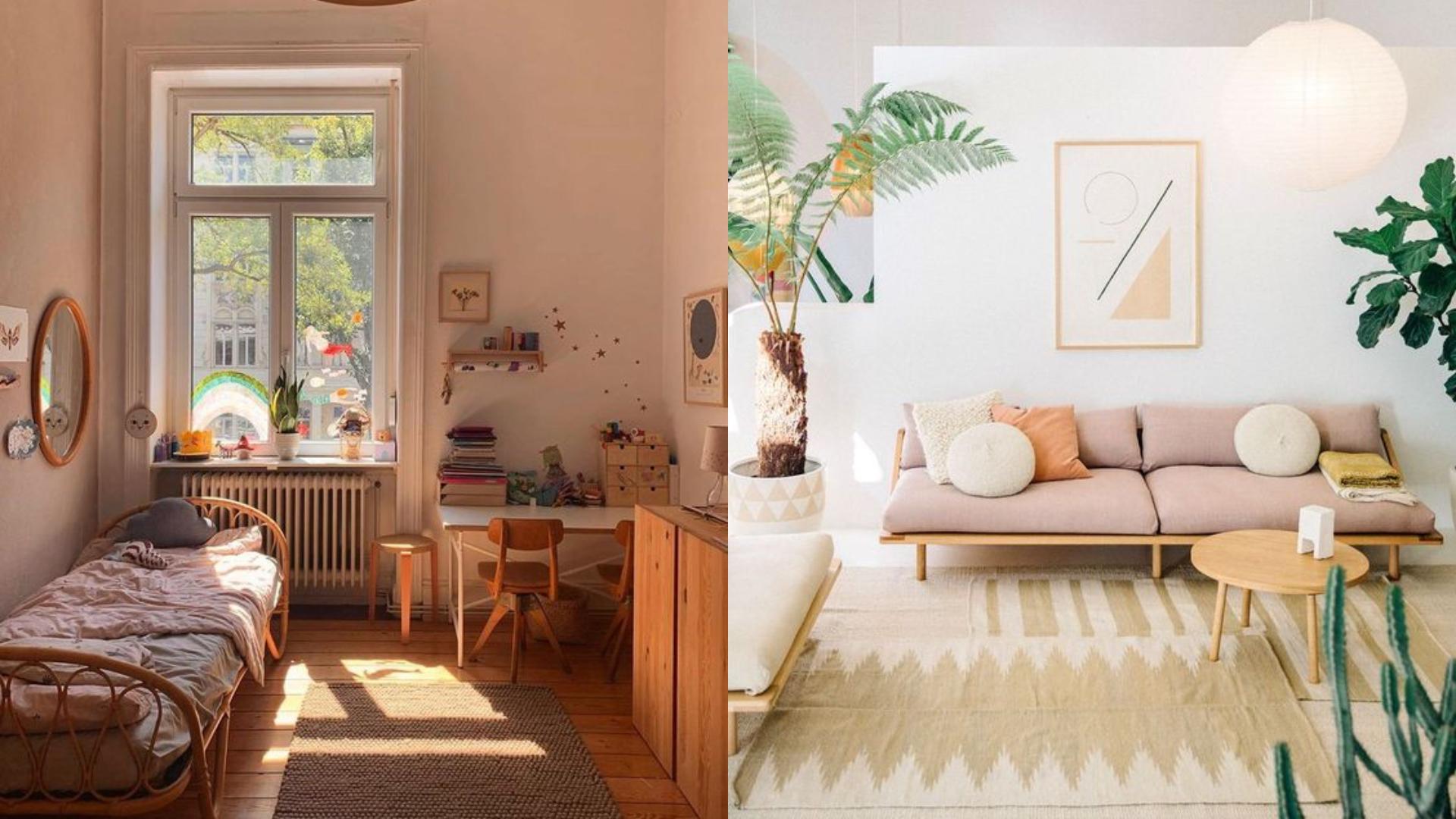 把房子住成家!4 個讓家更有溫度的佈置要點,材質、燈光都是關鍵