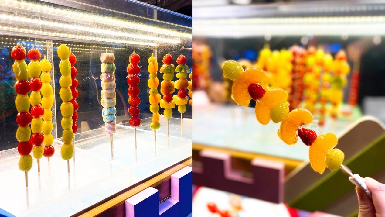 特蒐台東鐵花商圈必吃美食:Like 烤飯糰、幸福甜甜圈與「特別口味」鍋燒烏龍,每樣都令人讚嘆不已!